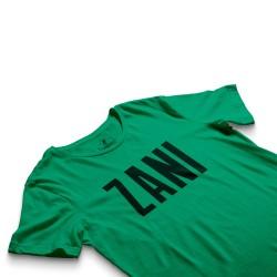 HH - Gazapizm Zanı Yeşil T-shirt - Thumbnail