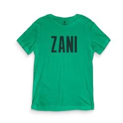 HollyHood - Gazapizm Zanı Yeşil T-shirt - Thumbnail