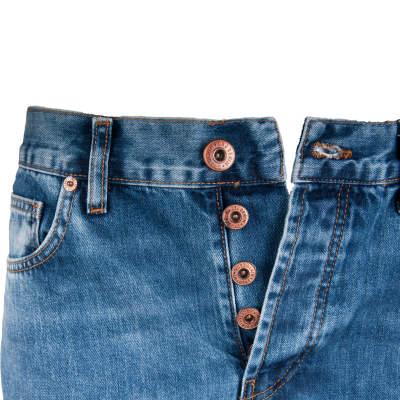 Grj Denim Kot Pantolon - Jean