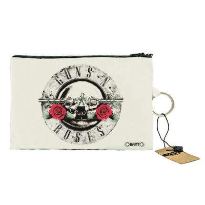 Bant Giyim - Guns N' Roses Cüzdan