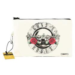 Bant Giyim - Guns N' Roses Cüzdan - Thumbnail