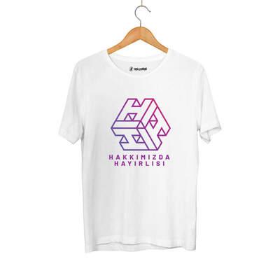 Sergen Deveci - Hakkımızda Hayırlısı T-shirt