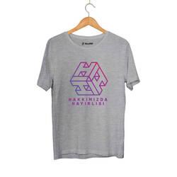 Hakkımızda Hayırlısı T-shirt - Thumbnail