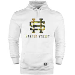 HH - Harlem Street Cepli Hoodie - Thumbnail
