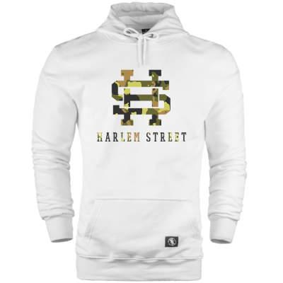 HH - Harlem Street Cepli Hoodie