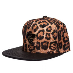 HollyHood - Hater Serial Leo Snapback Cap