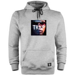 HH - 2 Chainz Trap Cepli Hoodie - Thumbnail