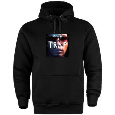 HH - 2 Chainz Trap Cepli Hoodie