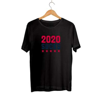 HH - 2020 Sucks - Tshirt Tişört