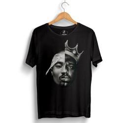HH - 2pac & Biggie T-shirt (OUTLET) - Thumbnail