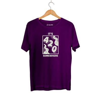 HH - 420 T-shirt