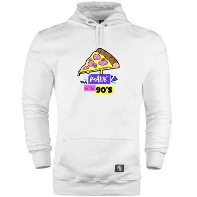 HH - 90's Pizza Cepli Hoodie