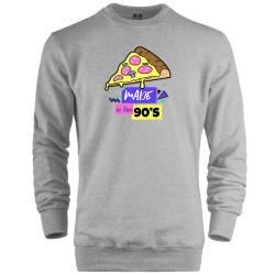 HollyHood - HH - 90's Pizza Sweatshirt