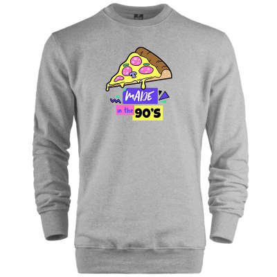 HH - 90's Pizza Sweatshirt