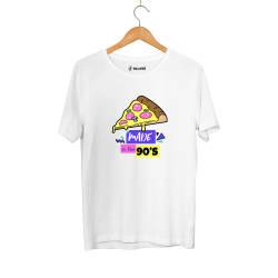HollyHood - HH - 90's Pizza T-shirt