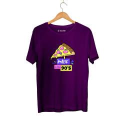 HH - 90's Pizza T-shirt - Thumbnail
