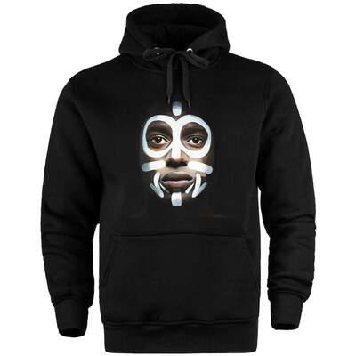 HollyHood - Aboriginal Cepli Hoodie