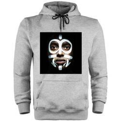 Aboriginal Cepli Hoodie - Thumbnail