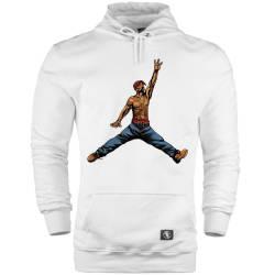 HH - Air Tupac Cepli Hoodie - Thumbnail