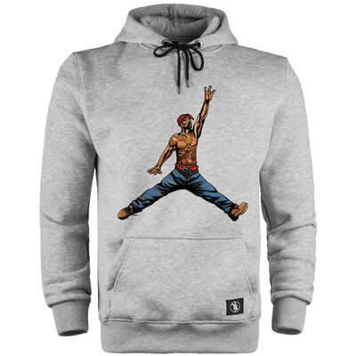 Outlet - HH - Air Tupac Cepli Hoodie (Değişim ve İade Yoktur)