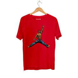 HollyHood - HH - Air Tupac T-shirt