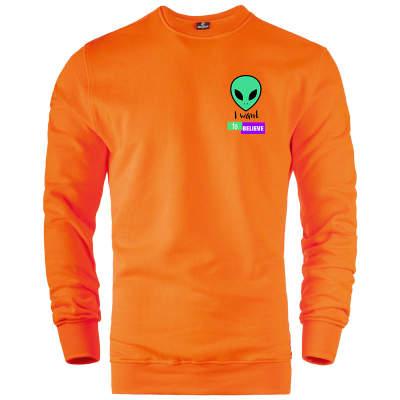 HH - Alien Sweatshirt