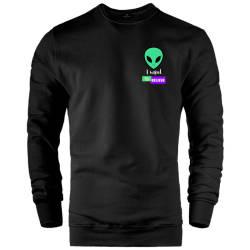 HH - Alien Sweatshirt - Thumbnail