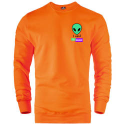 HollyHood - HH - Alien Sweatshirt