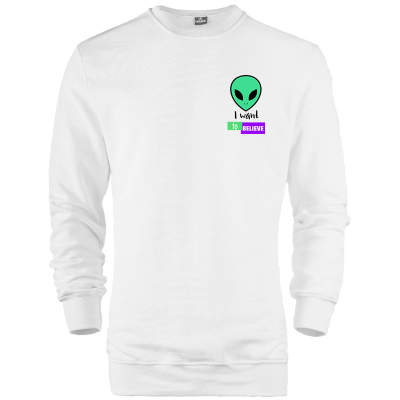HH - Alien Sweatshirt