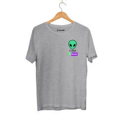 HH - Alien T-shirt - Thumbnail