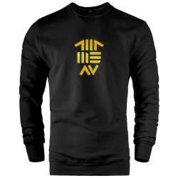 İndirim - HH - Allame AV Logo Sweatshirt (Fırsat Ürünü)