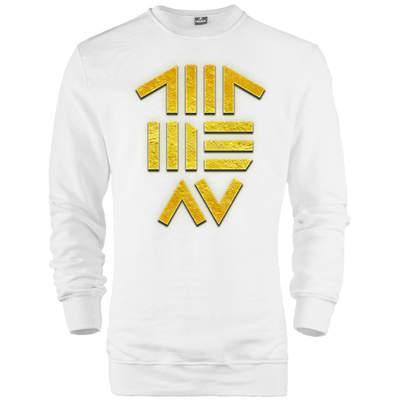 HH - Allame AV Logo Sweatshirt