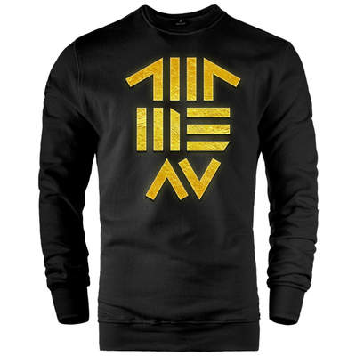 Allame - HH - Allame AV Logo Sweatshirt