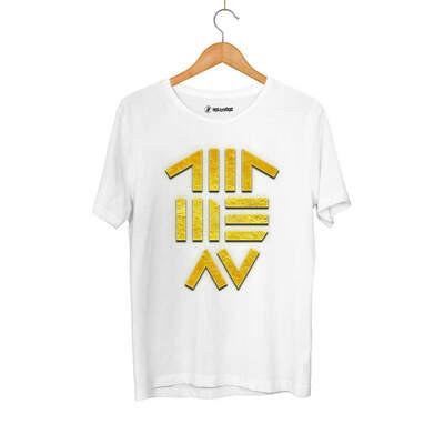 HH - Allame AV Logo T-shirt (OUTLET)