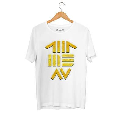 Allame - HH - Allame AV Logo T-shirt