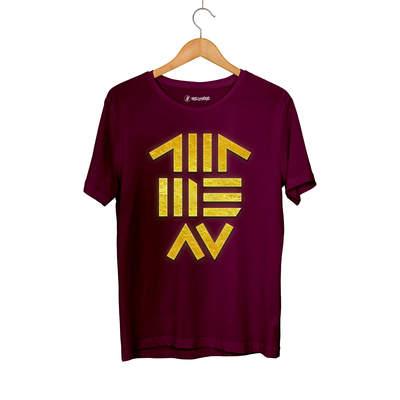 HH - Allame AV Logo T-shirt