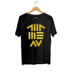 HH - Allame AV Logo T-shirt - Thumbnail