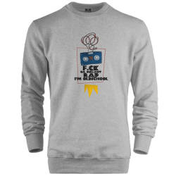 HH - Allame Oldschool Sweatshirt - Thumbnail