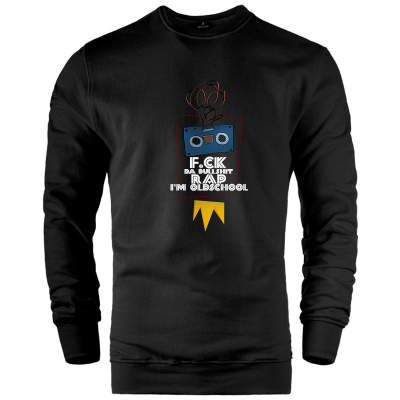 HH - Allame Oldschool Sweatshirt