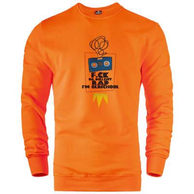 Allame - HH - Allame Oldschool Sweatshirt