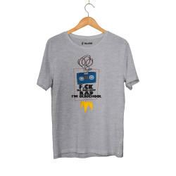 HH - Allame Oldschool T-shirt - Thumbnail