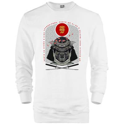 HH - Allame Samuray Sweatshirt (Fırsat Ürünü)