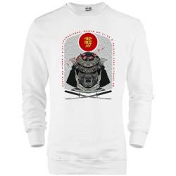 Outlet - HH - Allame Samuray Sweatshirt (Fırsat Ürünü)