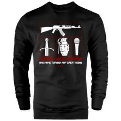 HH - Allame Choose Sweatshirt - Thumbnail