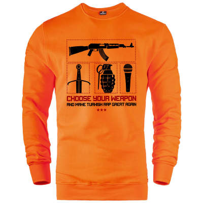 Allame - HH - Allame Choose Sweatshirt