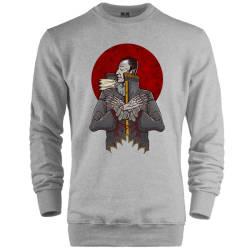 HH - Allame Dracula Sweatshirt - Thumbnail