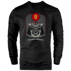 HH - Allame Samuray Sweatshirt - Thumbnail