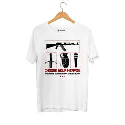 HH - Allame Choose T-shirt - Thumbnail