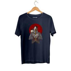 HH - Allame Dracula T-shirt - Thumbnail