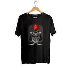 HH - Allame Samuray T-shirt - Thumbnail
